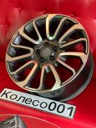 Новые литые диски LR-849 R20 5/120 GMF