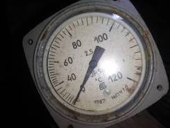 Манометрический термометр jp56 6м
