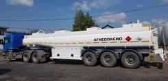 ГРАЗ. Продается полуприцеп цистерна Граз ППЦ -96226, 28 000кг.