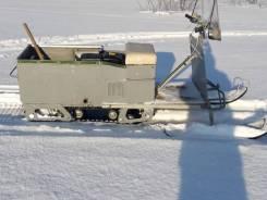 Север-СКМ 500, 2016