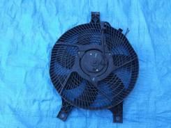 Вентилятор радиатора кондиционера Nissan Skyline ER34 Laurel GC35