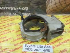 Корпус мотора печки Toyota Town-Ace Toyota Town-Ace 1992