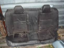 Задний ряд сидений BYD F3