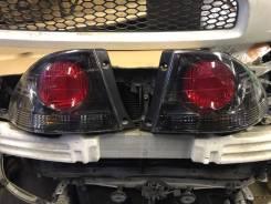 Накладка на стоп-сигнал. Toyota Altezza, SXE10 3SGE