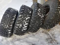 Toyo Open Country M/T, 285/75 R16