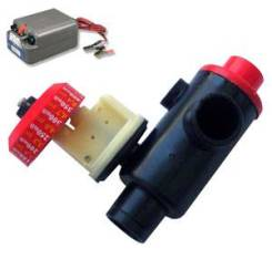 Продам ремкомплект блок регулировки давления Bravo BST12 HP