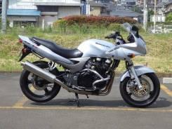 Kawasaki ZR-7S, 2004