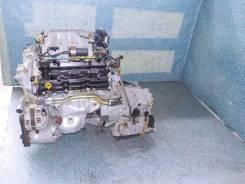 Двигатель VQ23DE ~Установка с Честной гарантией~ в Новосибирске
