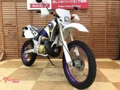 Honda CRM 250 AR, 2000