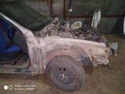 Лонжерон передний правый Toyota Caldina/Carina/Carina E/Corona T190
