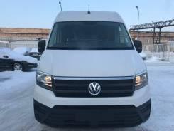 Volkswagen Crafter. 2019 г., 1 968куб. см., 1 346кг.