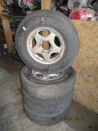 """Колеса Dunlop 215/80R15. x15"""""""