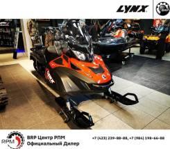 Снегоход BRP Lynx 59 YETI 600 ACE 2020, 2019