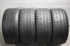 Bridgestone Potenza RE-11. летние, б/у, износ 30%