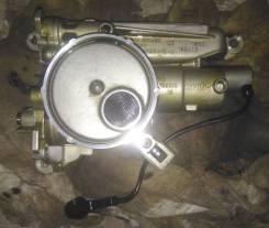 Масляный насос Peugeot EP6C с электроклапаном в сб