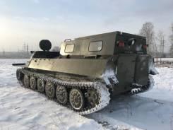 ХТЗ ТГМ-126, 1985