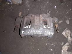 Суппорт на Mitsubishi Diamante F31A ном.63
