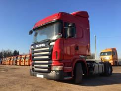 Scania R, 2008