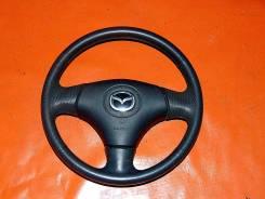 Руль. Mazda Premacy, CP8W, CPEW