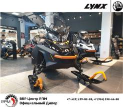 BRP Lynx 69 Ranger. исправен, есть псм, без пробега. Под заказ
