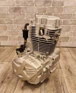 Двигатель 250сс для квадроциклов (МКПП) ZS167FMM