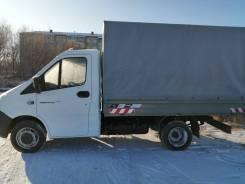 ГАЗ ГАЗель Next A21R25, 2018