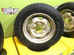 Dunlop SP LT 02, 215/60R15.5, 110/108L LT