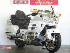 Honda GL 1800 Gold Wing, 2001
