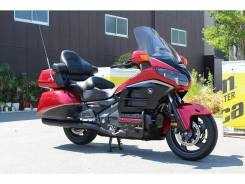 Honda GL 1800 Gold Wing, 2015