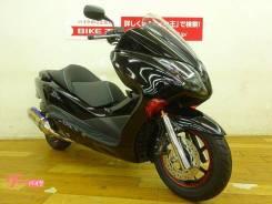 Honda Forza Z, 2011