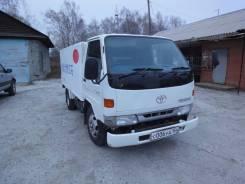 Toyota ToyoAce. Продается грузовик , 4 200куб. см., 2 000кг., 4x2
