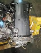 Контрактный двс 4B11 Mitsubishi Lancer 10 2.0 л