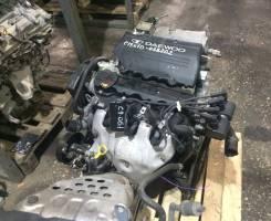 Двигатель C18NED 1.8 л 105 л. с. на Daewoo Leganza