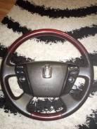 Руль. Toyota Crown, GRS200, GRS204 3GRFSE