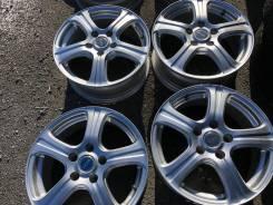 """Bridgestone FEID. 6.5x16"""", 5x114.30, ET48, ЦО 72,0мм."""