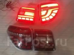 Задний фонарь. Nissan Patrol, Y62. Под заказ
