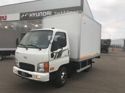 Hyundai HD35 City, 2017