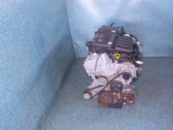 Двигатель в сборе. Mazda Mazda2 Mazda Mazda3 Mazda Demio ZJVEM