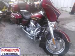 Harley-Davidson Screamin Eagle Electra Glide FLHTCSE2. 1 690куб. см., исправен, птс, без пробега