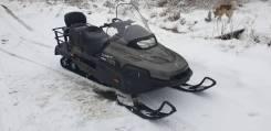 BRP Lynx Yeti Pro. исправен, есть псм, с пробегом