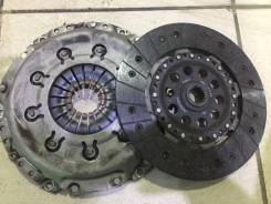 Сцепление Ford Mondeo, 240mm (MTX 75)