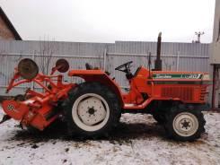Kubota L1-20. Продам трактор Япония, 20 л.с.