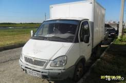 ГАЗ ГАЗель 2818, 2006