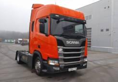 Scania R440, 2018