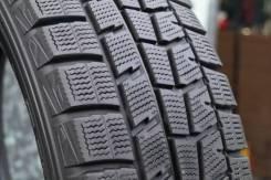 Dunlop Winter Maxx WM01. зимние, без шипов, 2015 год, б/у, износ 10%