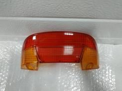 Стекло рассеиватель заднего фонаря Хонда Дио AF-27/28 комплект