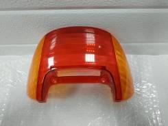 Стекло рассеиватель заднего фонаря Хонда Дио AF-34/35 полн. комплект