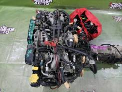 Двигатель SUBARU LANCASTER