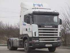 Scania R124, 2005
