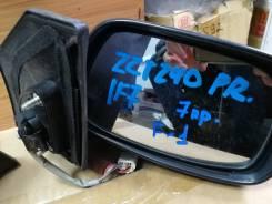 Зеркало правое